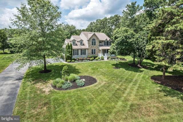 42 Breckenridge Drive, SHAMONG, NJ 08088 (#NJBL376056) :: Holloway Real Estate Group