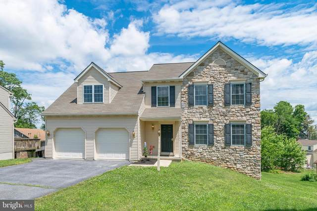 465 Vista Road, COLUMBIA, PA 17512 (#PALA166044) :: Erik Hoferer & Associates