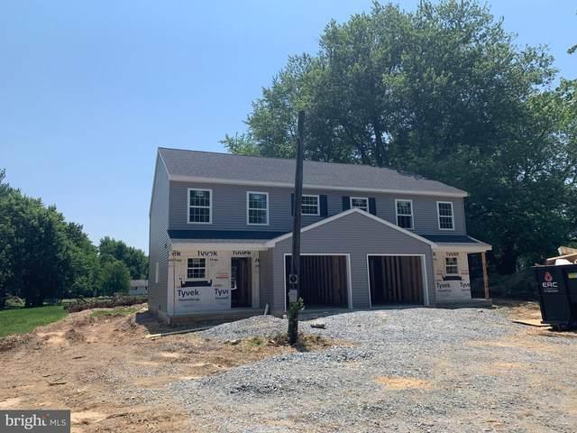 247 Walnut Street Lot 3, BAINBRIDGE, PA 17502 (#PALA166048) :: Liz Hamberger Real Estate Team of KW Keystone Realty
