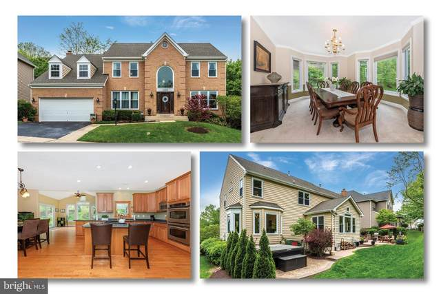 11019 Country Club Road, NEW MARKET, MD 21774 (#MDFR266854) :: Ultimate Selling Team