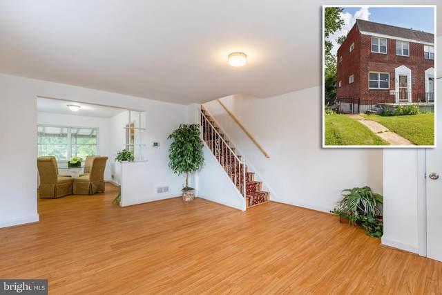 5427 Seward Avenue, BALTIMORE, MD 21206 (#MDBA515900) :: RE/MAX Advantage Realty