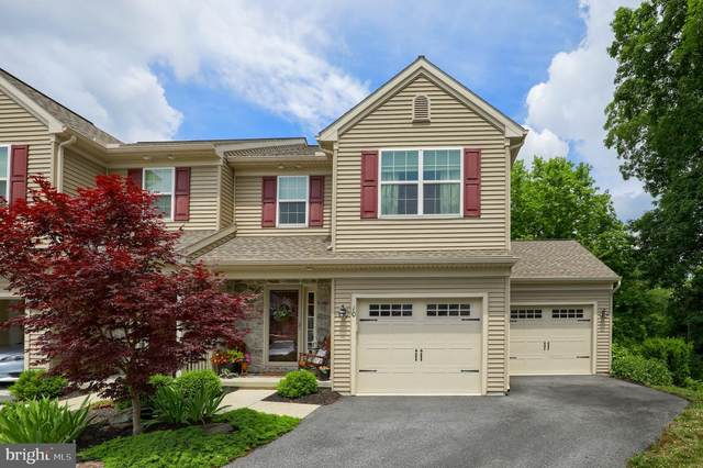 10 Hull Court, LANCASTER, PA 17603 (#PALA166052) :: ExecuHome Realty