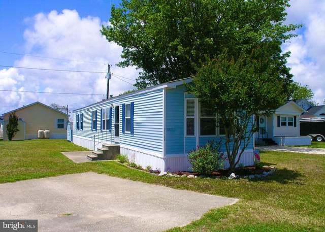 21788 C Street #3862, REHOBOTH BEACH, DE 19971 (#DESU163944) :: The Allison Stine Team
