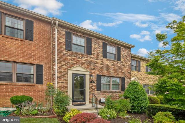 20 Casey Court, BALTIMORE, MD 21228 (#MDBC498868) :: Network Realty Group