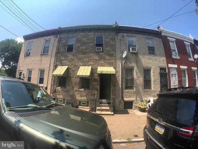 1947 W Bristol Street, PHILADELPHIA, PA 19140 (#PAPH911188) :: The Team Sordelet Realty Group