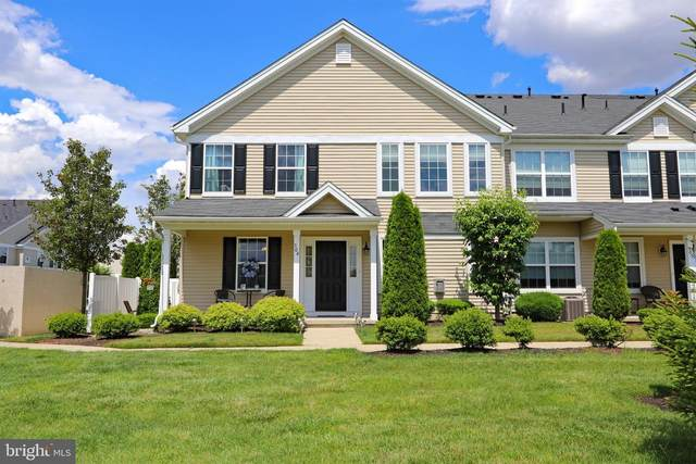 504 Lexington Mews, SWEDESBORO, NJ 08085 (#NJGL260892) :: Ramus Realty Group