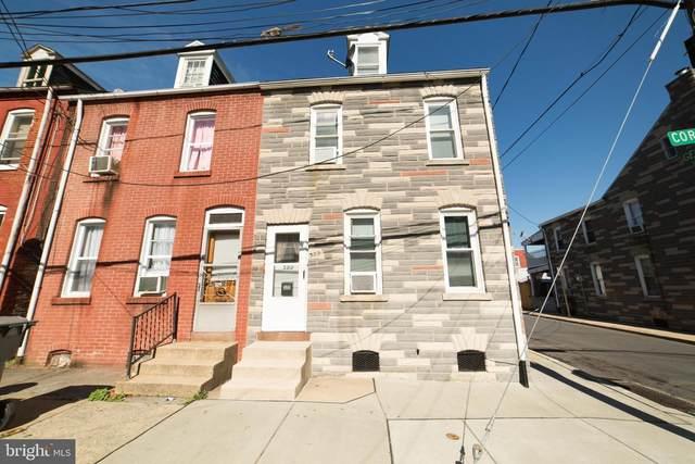 322 Coral Street, LANCASTER, PA 17603 (#PALA166056) :: McClain-Williamson Realty, LLC.