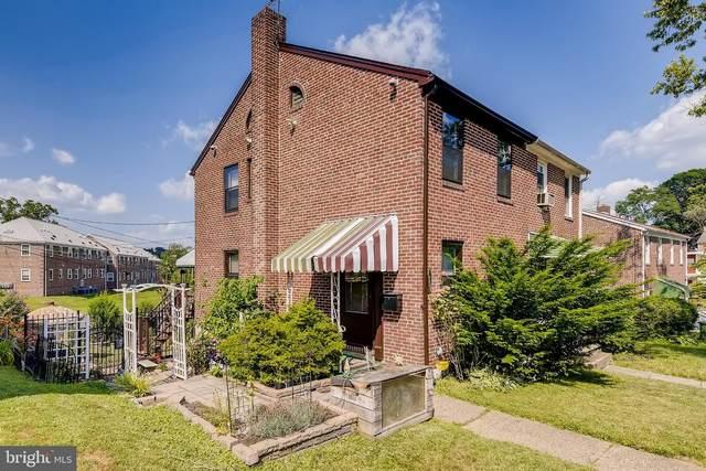 4906 Cedargarden Road, BALTIMORE, MD 21229 (#MDBA515904) :: The Matt Lenza Real Estate Team