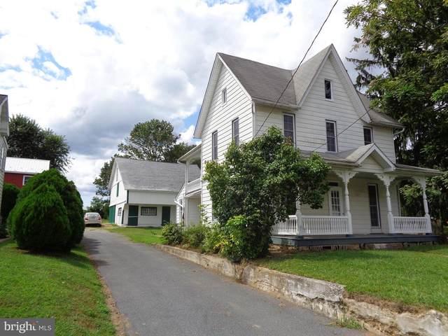 62 Main Street, NEW PROVIDENCE, PA 17560 (#PALA166058) :: The Joy Daniels Real Estate Group