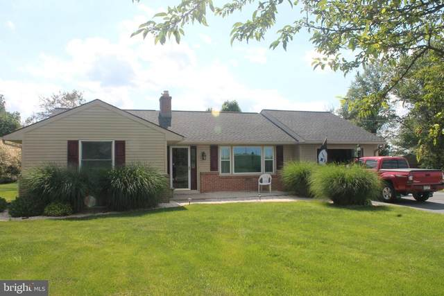 120 Marticville Road, LANCASTER, PA 17603 (#PALA166060) :: John Smith Real Estate Group