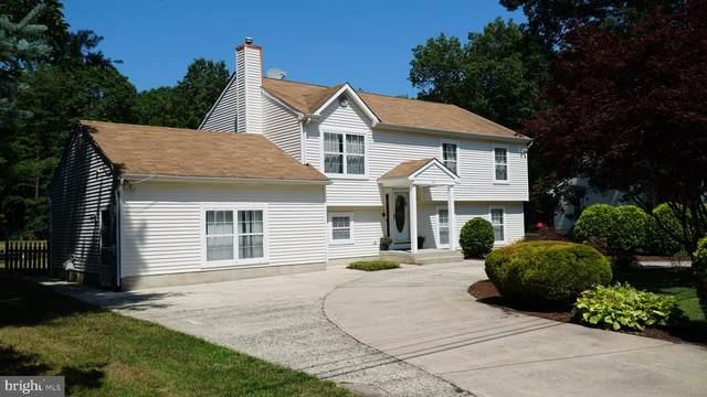 311 E Magnolia Avenue, GALLOWAY, NJ 08205 (MLS #NJAC114146) :: The Dekanski Home Selling Team