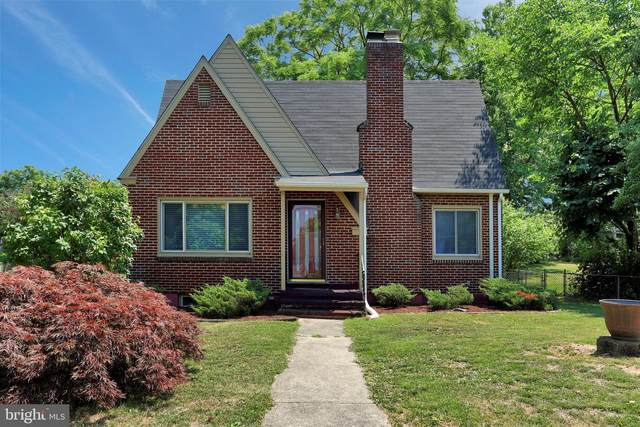 12311 Delwood Avenue, HAGERSTOWN, MD 21740 (#MDWA173250) :: The Miller Team