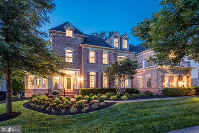 43464 Calphams Mill Court, LEESBURG, VA 20176 (#VALO415248) :: The Gus Anthony Team