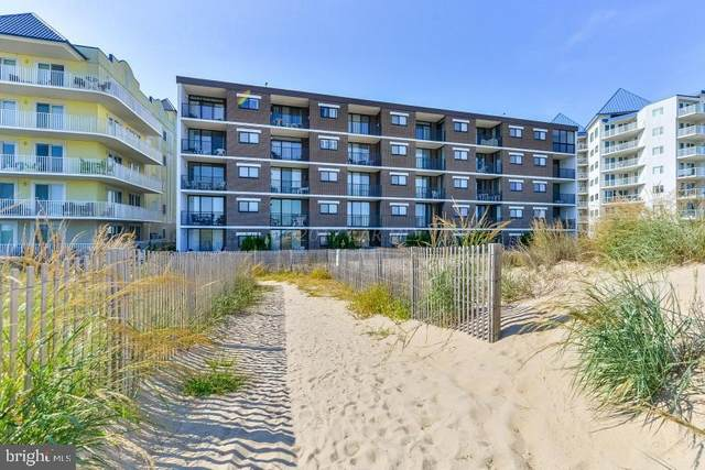 5907 Atlantic Avenue #304, OCEAN CITY, MD 21842 (#MDWO114908) :: Dart Homes