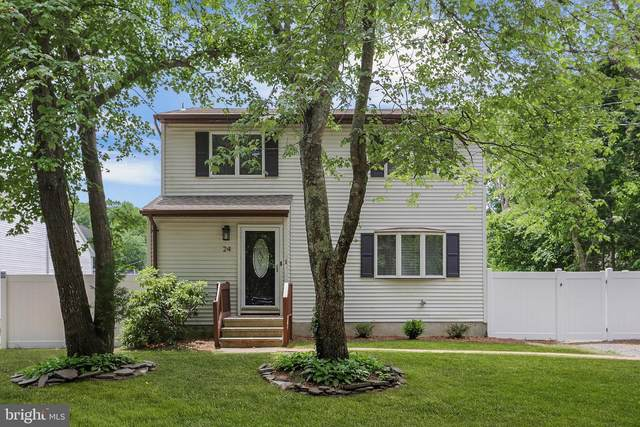 24 Mizzen Way, WARETOWN, NJ 08758 (#NJOC399806) :: The Steve Crifasi Real Estate Group