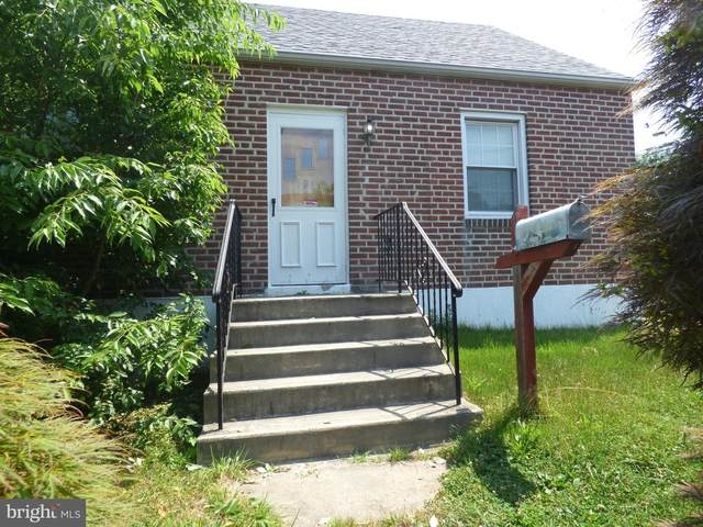 125 Folcroft Avenue, FOLCROFT, PA 19032 (#PADE521978) :: Shamrock Realty Group, Inc