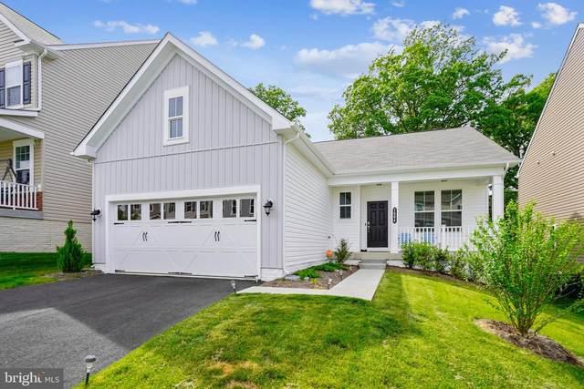1604 Hudgins Farm Circle, FREDERICKSBURG, VA 22408 (#VASP223252) :: Certificate Homes