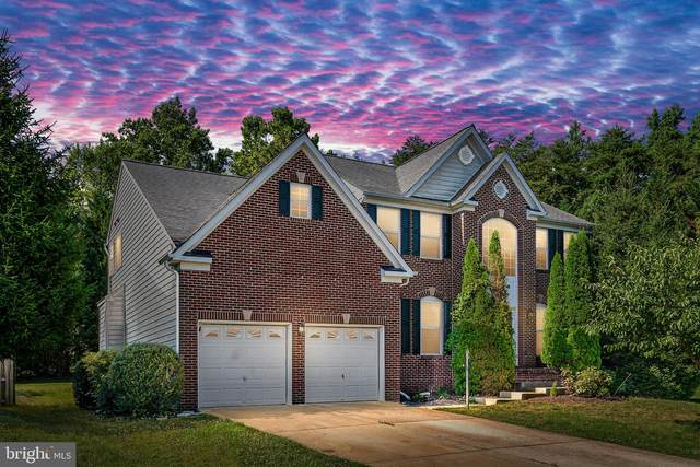 5812 Telluride Lane, SPOTSYLVANIA, VA 22553 (#VASP223254) :: The Steve Crifasi Real Estate Group