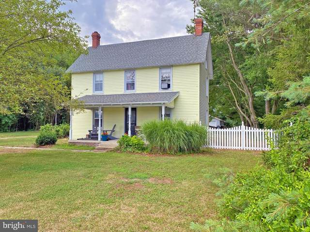 20682 Beaver Dam Road, HARBESON, DE 19951 (#DESU163948) :: Atlantic Shores Sotheby's International Realty