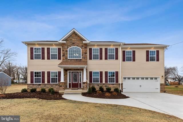 200 S Hazel Avenue S, LANGHORNE, PA 19047 (#PABU500666) :: Certificate Homes