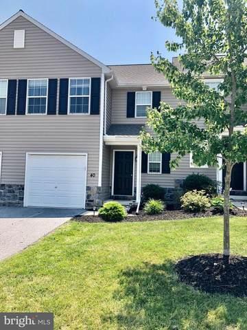 40 Cedar Run Drive, YORK, PA 17404 (#PAYK140896) :: Liz Hamberger Real Estate Team of KW Keystone Realty