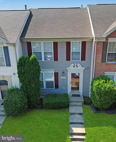 2542 Piney Pass Way, ODENTON, MD 21113 (#MDAA439238) :: The Riffle Group of Keller Williams Select Realtors