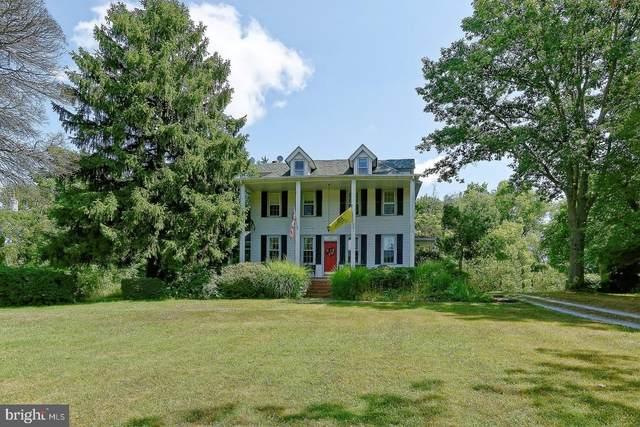 106 Democrat Road, MICKLETON, NJ 08056 (#NJGL260898) :: Keller Williams Real Estate
