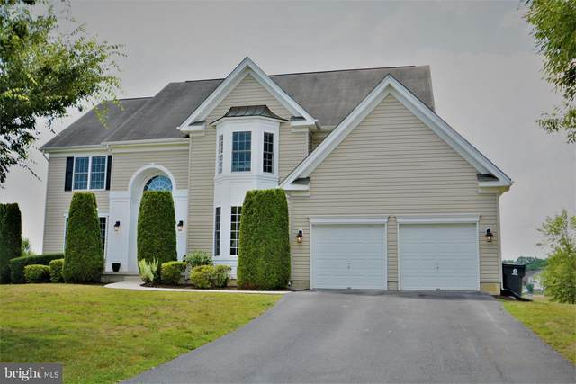 1201 Pimpernell Pa, MIDDLETOWN, DE 19709 (#DENC504422) :: ExecuHome Realty