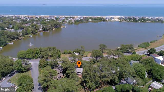 20310 Silver Lake Drive, REHOBOTH BEACH, DE 19971 (#DESU163952) :: Atlantic Shores Sotheby's International Realty