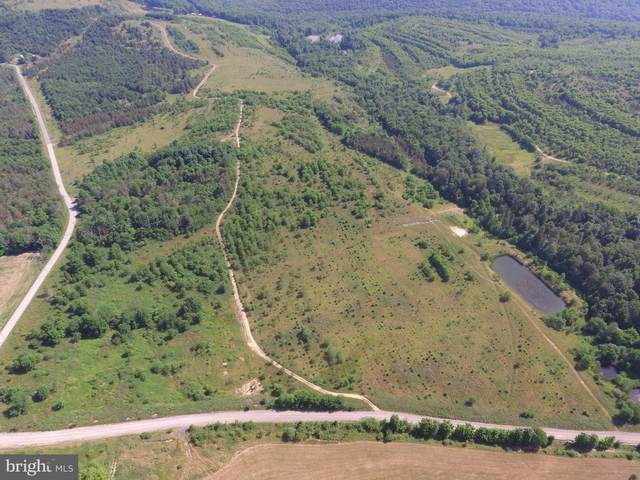 20.6AC Benny Road, HOOVERSVILLE, PA 15936 (#PASS100706) :: ExecuHome Realty