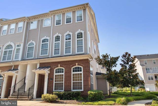12324 Open View Lane #1014, UPPER MARLBORO, MD 20774 (#MDPG573304) :: The Bob & Ronna Group
