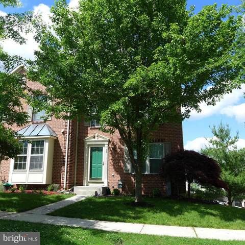 10 Bluestem Court, OWINGS MILLS, MD 21117 (#MDBC498888) :: Pearson Smith Realty