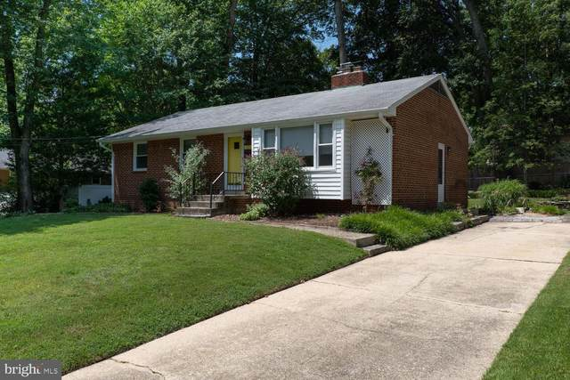 5221 Easton Drive, SPRINGFIELD, VA 22151 (#VAFX1139144) :: The Licata Group/Keller Williams Realty