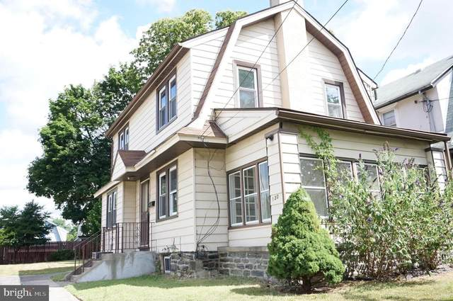 130 Windsor Avenue, UPPER DARBY, PA 19082 (#PADE521986) :: ExecuHome Realty
