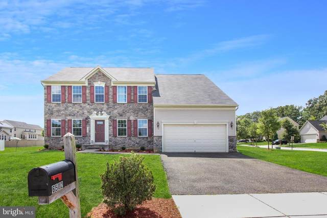 6502 Dunnigan Drive, CLINTON, MD 20735 (#MDPG573308) :: The Team Sordelet Realty Group