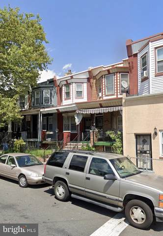 3105 N 24TH Street, PHILADELPHIA, PA 19132 (#PAPH911238) :: The Team Sordelet Realty Group