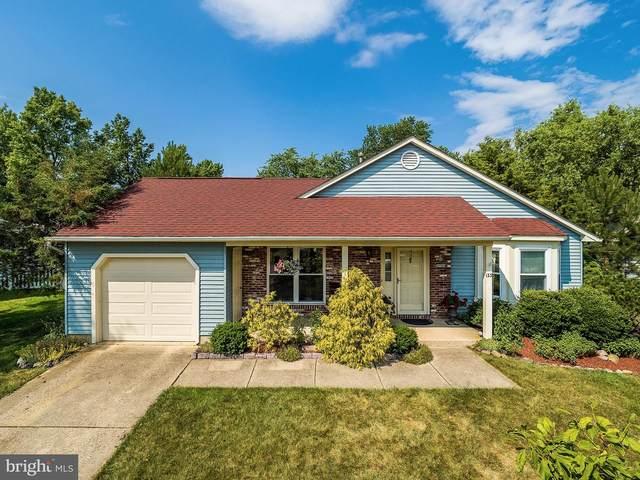 133 Peabody Lane, MARLTON, NJ 08053 (#NJBL376068) :: Holloway Real Estate Group