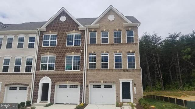 3513 Gentle Breeze Drive, UPPER MARLBORO, MD 20772 (#MDPG573316) :: Mortensen Team