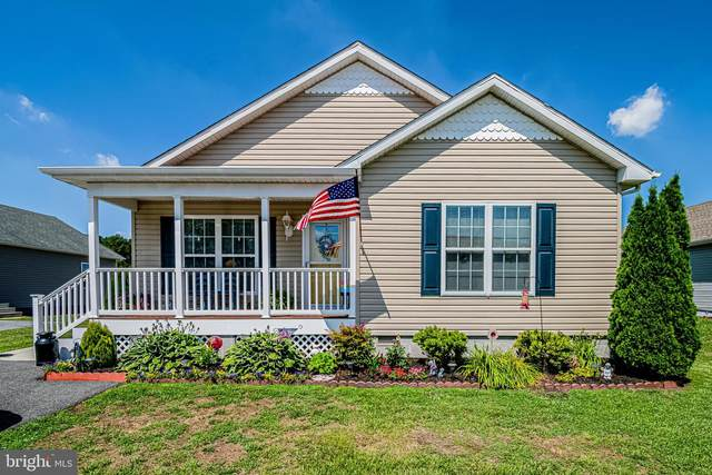 619 Washington Avenue, ELLENDALE, DE 19941 (#DESU163962) :: Atlantic Shores Sotheby's International Realty