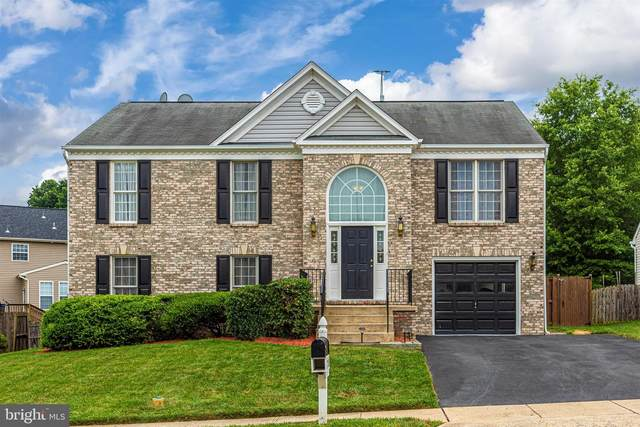 1726 Canal Run Drive, POINT OF ROCKS, MD 21777 (#MDFR266866) :: Pearson Smith Realty