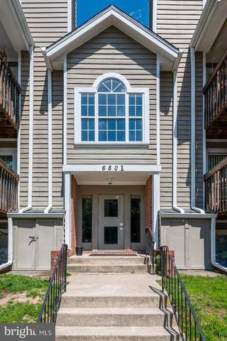 6801 Rapid Water Way #301, GLEN BURNIE, MD 21060 (#MDAA439254) :: LoCoMusings