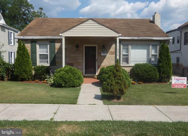 924 Summit Avenue, HAGERSTOWN, MD 21740 (#MDWA173260) :: The MD Home Team