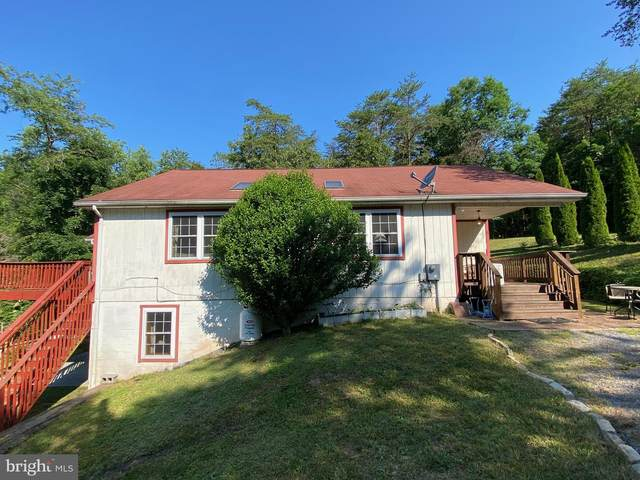 674 Cottonwood Drive, MOUNT JACKSON, VA 22842 (#VASH119626) :: Cristina Dougherty & Associates