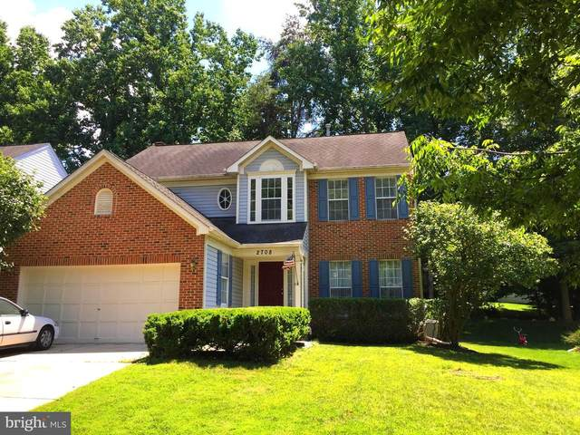 2708 Lindenwood Drive, OLNEY, MD 20832 (#MDMC714746) :: Corner House Realty