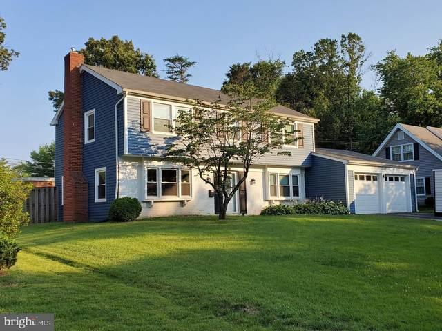 13105 Yorktown Drive, BOWIE, MD 20715 (#MDPG573332) :: The Matt Lenza Real Estate Team