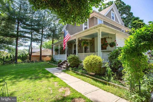 4901 Randolph Road, ROCKVILLE, MD 20852 (#MDMC714750) :: ExecuHome Realty
