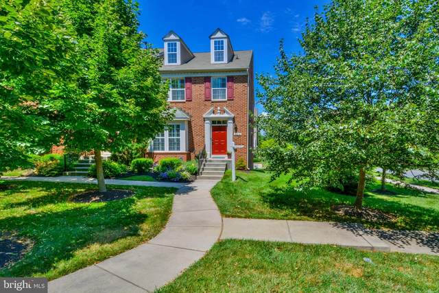 4816 Portsmouth Road #32, ELLICOTT CITY, MD 21042 (#MDHW281840) :: The Miller Team