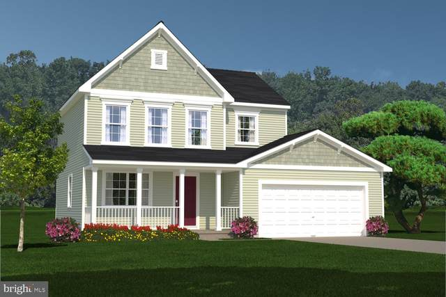 144 Nottingham Lane, NEWFIELD, NJ 08344 (MLS #NJGL260910) :: The Dekanski Home Selling Team