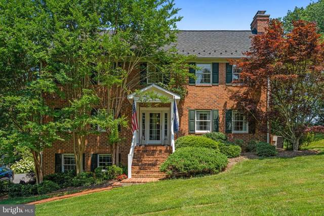 40855 Browns Lane, WATERFORD, VA 20197 (#VALO415274) :: Peter Knapp Realty Group