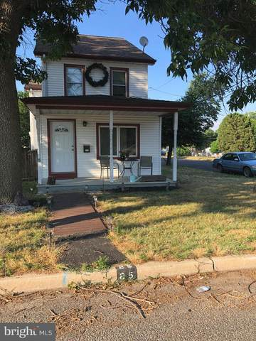 25 Creek Road, DELRAN, NJ 08075 (#NJBL376076) :: Colgan Real Estate